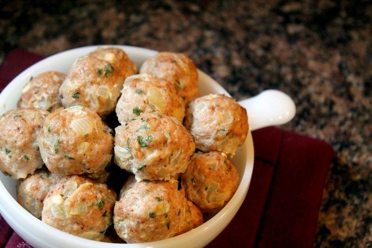 Whole Foods Frozen Mini Meatballs