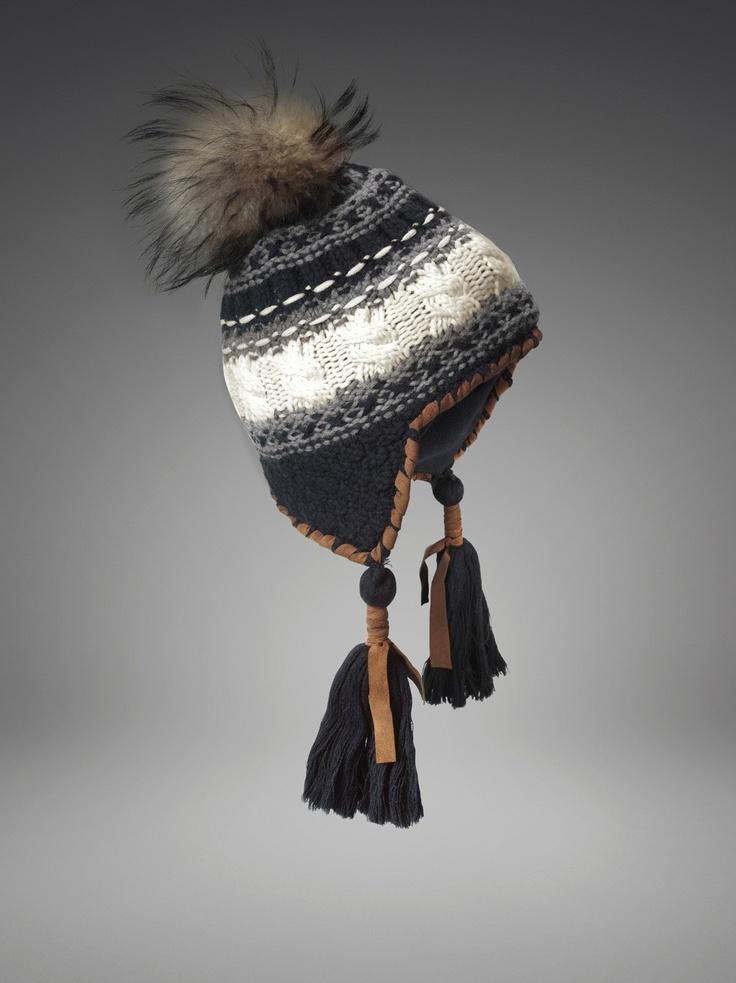 Hat Merle | Ski Hats, Ski Clothing, Winter Outerwear | Bogner: