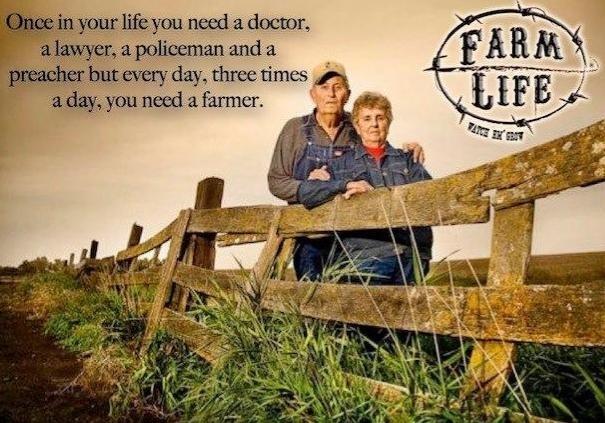 Farmer #quote