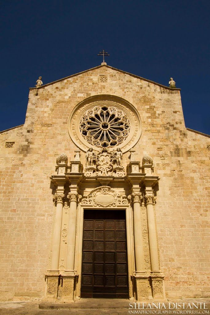 Otranto Cathedral, Italy