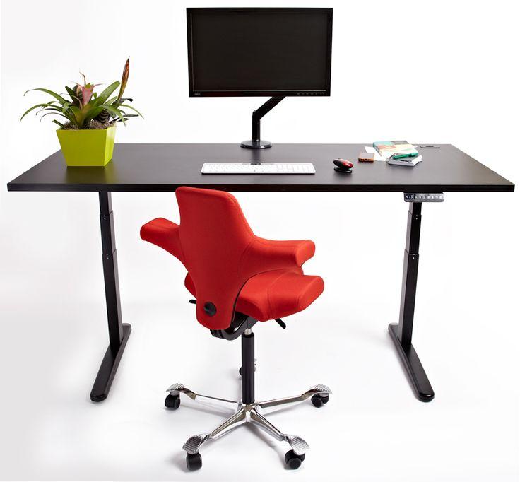 Ergo Depot Jarvis Standing Desk. The Best Value In Motorized Adjustable  Desks. U2022 Excellent