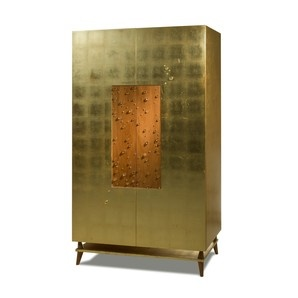 Gotas Armoire - by Rotsen Furniture