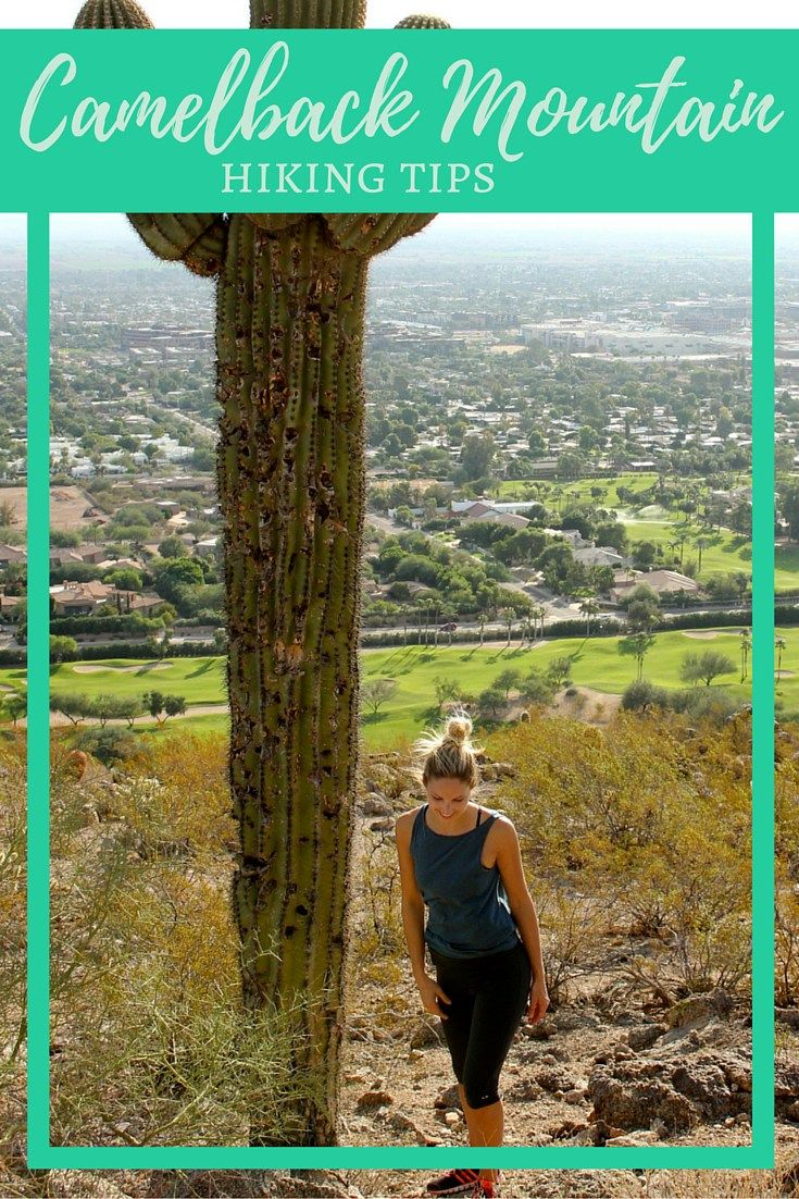 20 best Camelback Mountain images on Pinterest | Mountain, Climbing ...