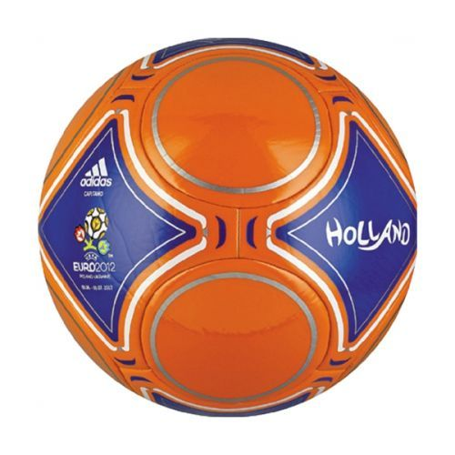 Netherlands Euro 2012 Capitano Ball