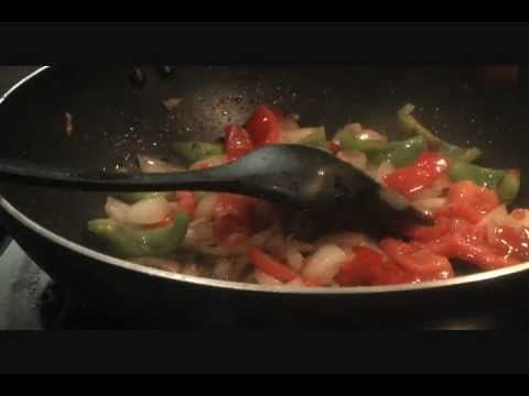 Vegetable Manchurian recipe : Indian dumplings recipe
