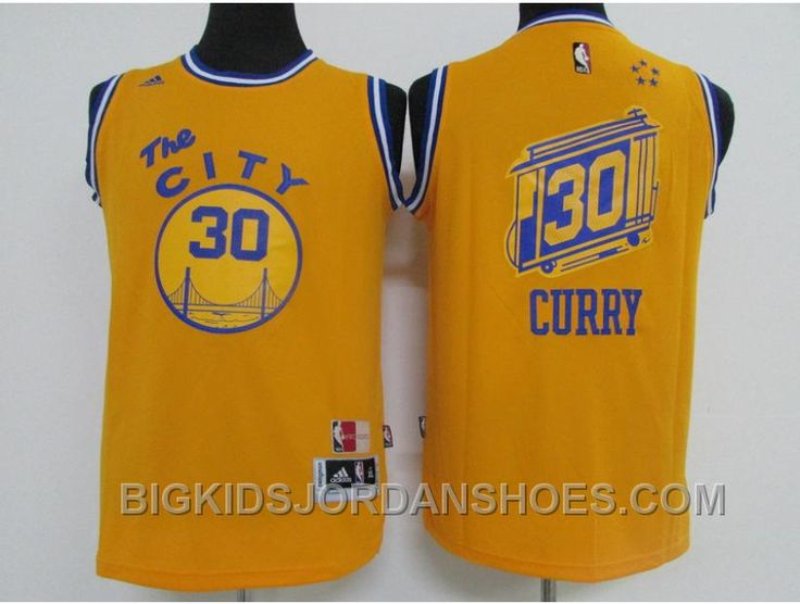 http://www.bigkidsjordanshoes.com/cheap-nba-jersey-curry-30-city-kids-jersey-youth-size-available-yellow-top-jersey.html CHEAP NBA JERSEY CURRY 30# CITY KIDS JERSEY YOUTH SIZE AVAILABLE YELLOW TOP JERSEY Only $85.00 , Free Shipping!