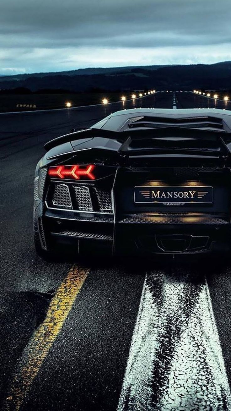Sports Cars That Start With M [Luxury and Expensive Cars] – #cars #Expensive #Lu… – Auto hintergrundbilder