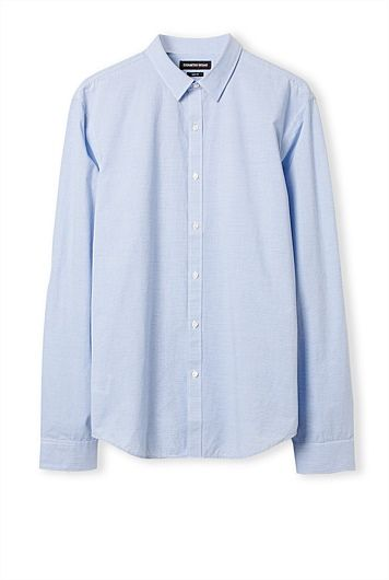Slim Barre Shirt