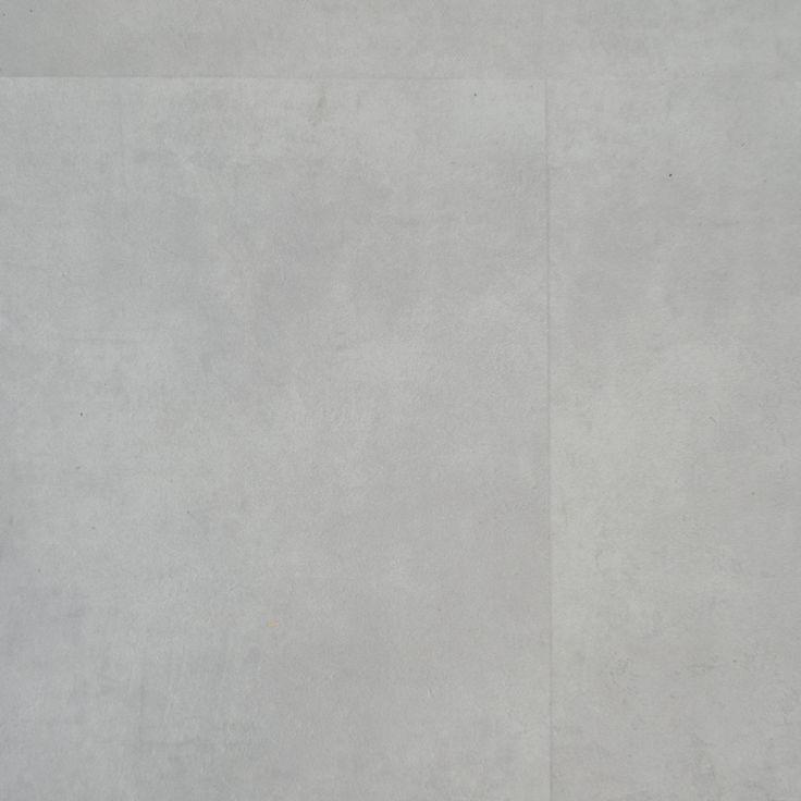 PVC-vloer Beton Middengrijs 118