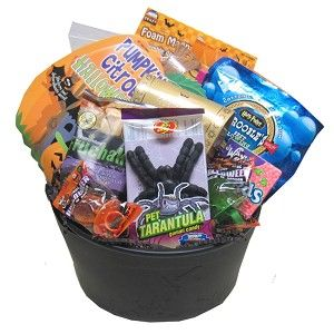 81 best toronto gift baskets by gifts for every reason images on halloween gift baskets for kids and adults negle Image collections