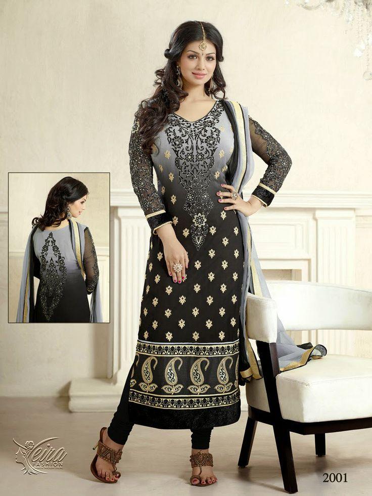 Unstitched Salwar Kameez http://www.keirafashion.com/products.php?sc=27
