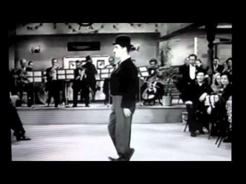 Epic Dance Battles of History - Charlie Chaplin vs Buster Keaton