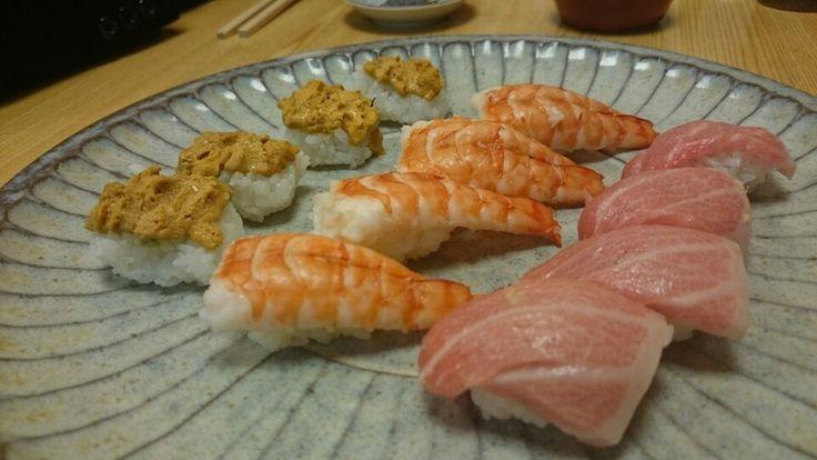 三ノ宮『寿し智』 日本料理を満喫