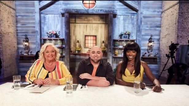Watch Spring Baking Championship: Full Episodes from Food Network