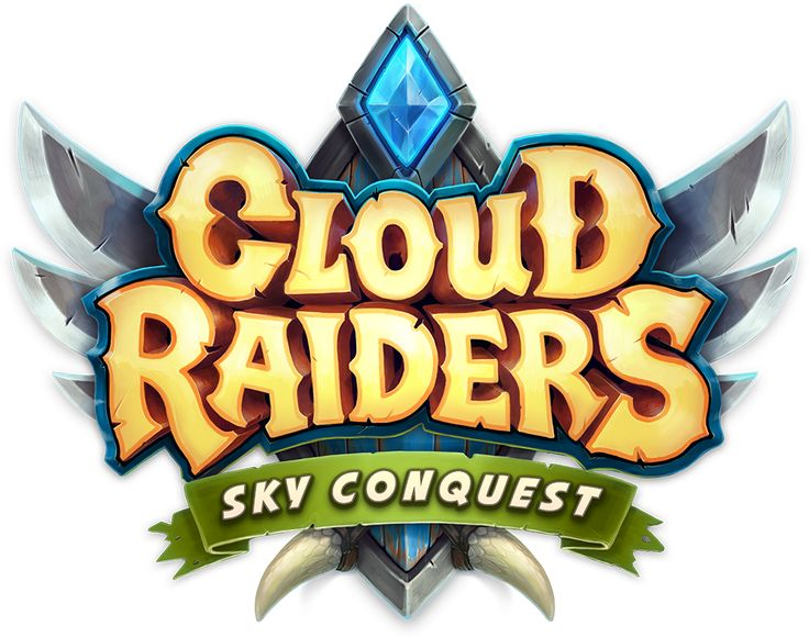 Cloud Raiders Logo