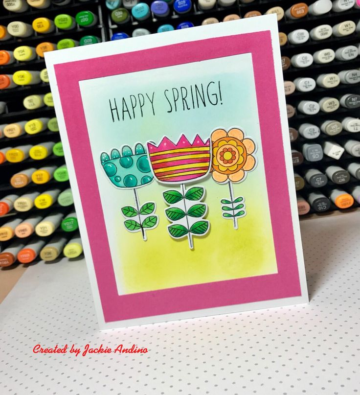 MFT - Doodled Blooms. Lovely set with great flower images.
