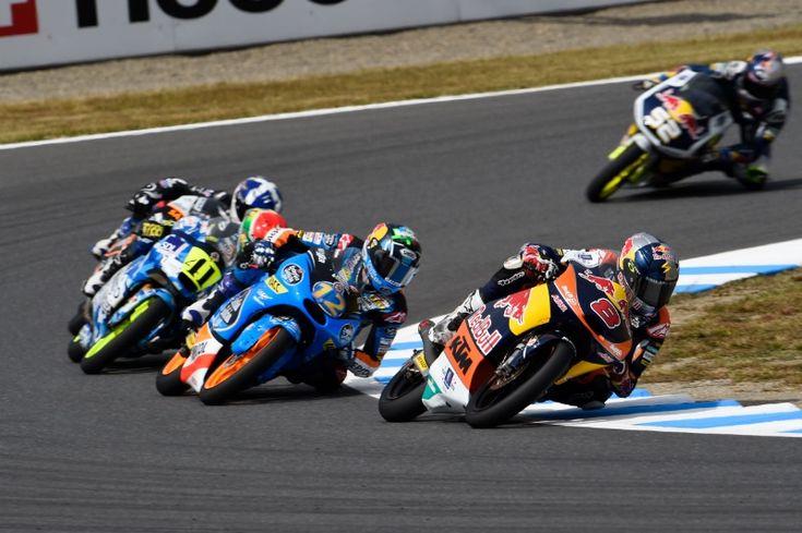 Miller, Japanese Moto3 Race 2014