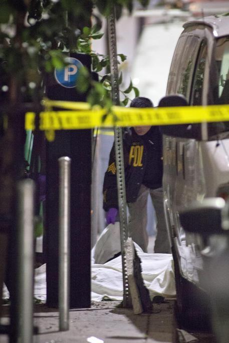 Agente di polizia uccide donna afroamericana: rischio rivolte - http://www.sostenitori.info/agente-polizia-uccide-donna-afroamericana-rischio-rivolte/231638