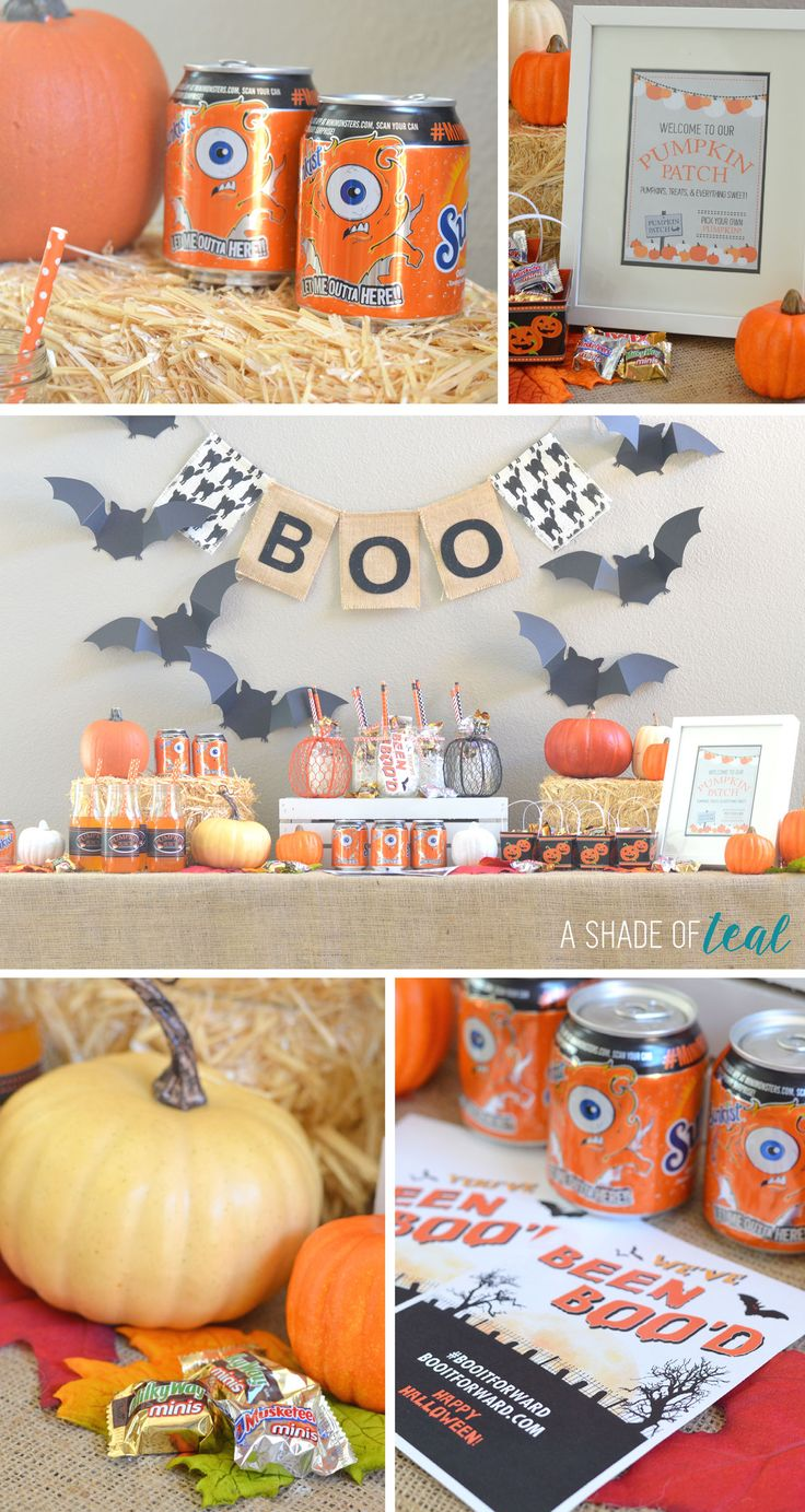 17 Best images about Halloween on Pinterest | Cute halloween, Easy ...