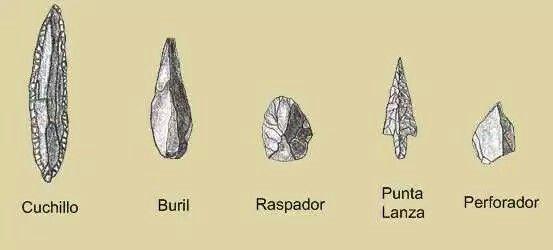 Eines paleolitic