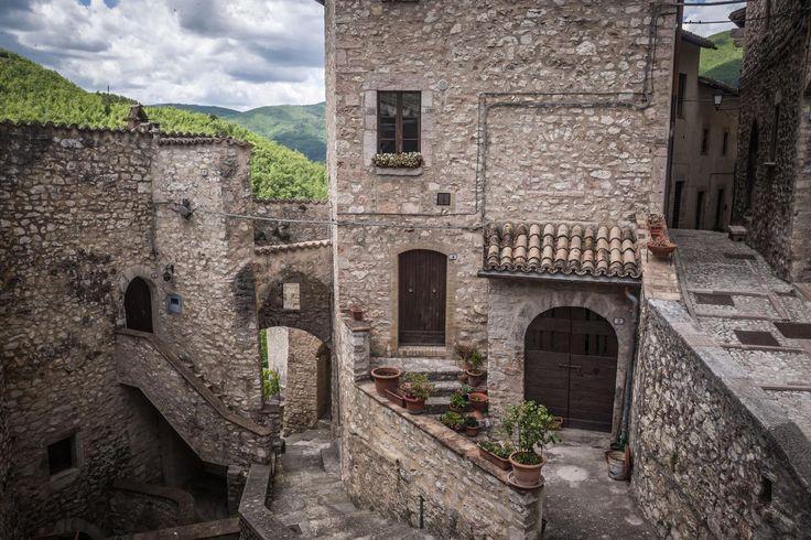 Het 'groene hart van Italië' snakt naar toeristen: 'Umbrië heeft u nodig' - Reizen - Voor nieuws, achtergronden en columns