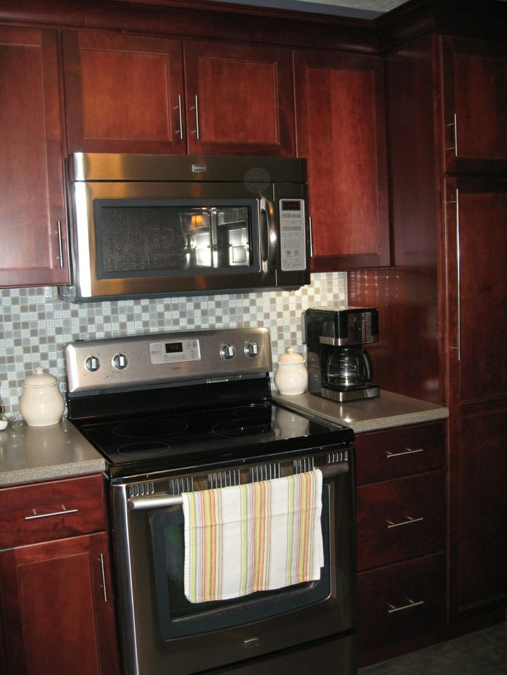 14 best images about cabinets on pinterest fluted columns cherries and sangria - Schrock cabinet hinges ...