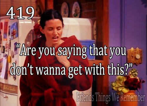 Monica - f.r.i.e.n.d.s