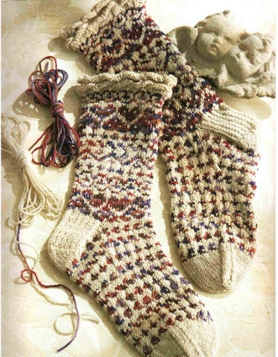 Knitting_On_Top_of_the_World.Nicky_Epstein- - SVETLANA 3 - Picasa Web Albums