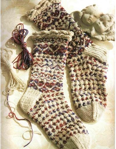 Knitting_On_Top_of_the_World.Nicky_Epstein- - SVETLANA 3 - Picasa Web Albums
