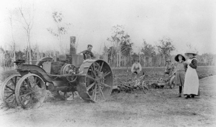 Marburg Queensland local History - Google Search