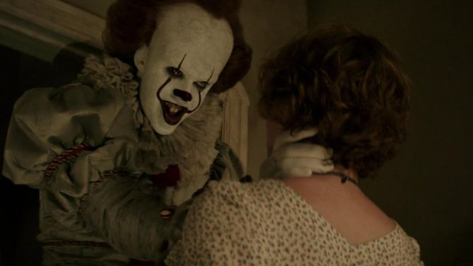 Box Office Preview: Stephen King's 'It' To Jolt Theaters With Monster Opening this Weekend