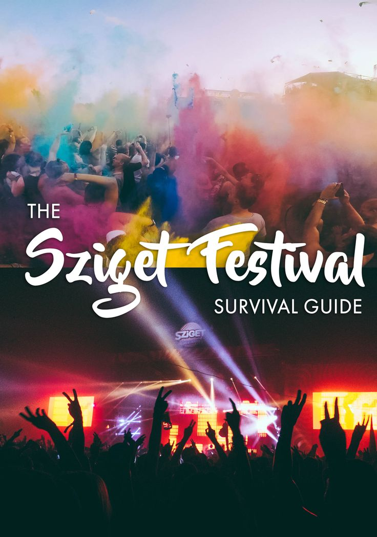 This is the ULTIMATE guide to visiting Sziget, Budapest's most epic music festival!  @MichaelSusanno @emmammerrick @Emmasusanno  #TwinFlamesTravelingtheUniverseTogetherMARRIEDwiththeir6CHILDREN  #DESTINATION:TheSZigetFestival,BUDAPEST2017