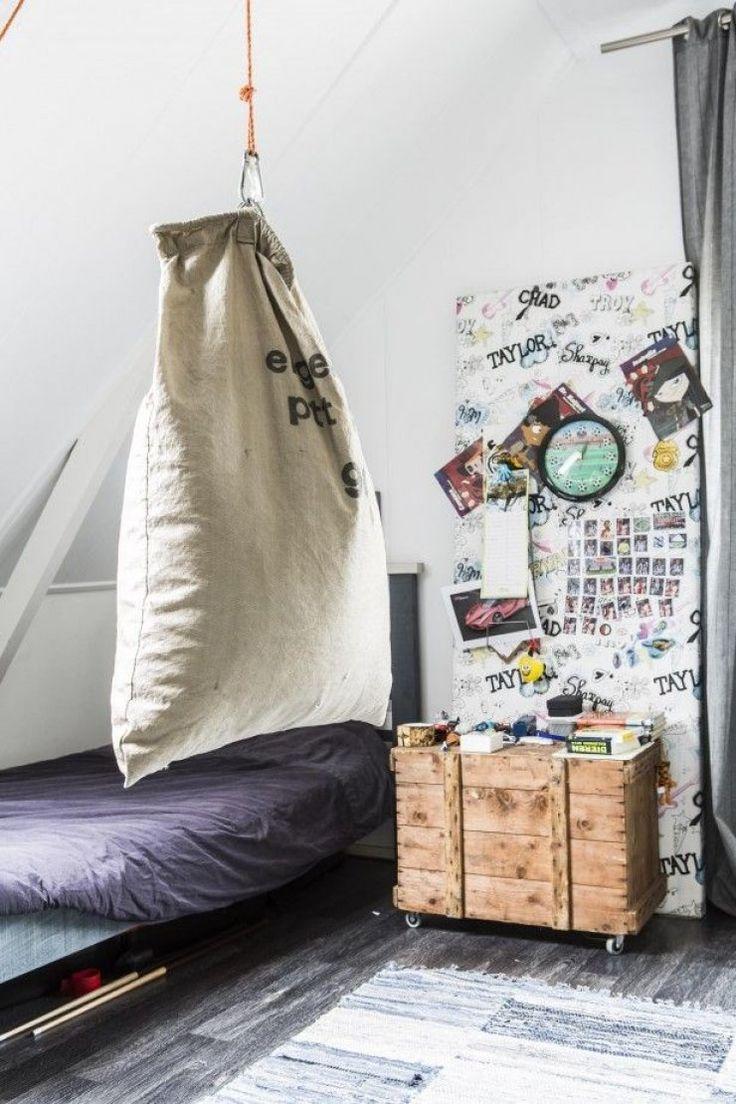mommo design: BOY'S ROOMS