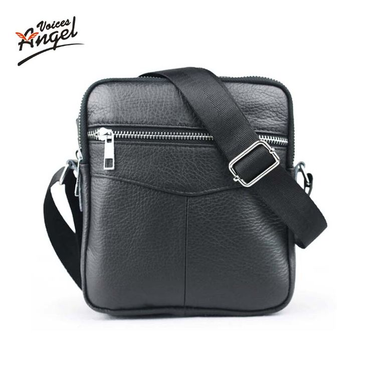 Casual Small Men's Bag Genuine Leather Men s Business Men Mini Shoulder Bag Like and Share if you agree! #shop #beauty #Woman's fashion #Products #homemade