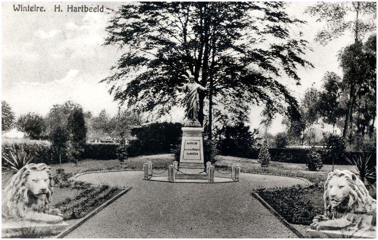 Wintelre, H. Hartbeeld. Bijnen, Jan (fotograaf) 1920
