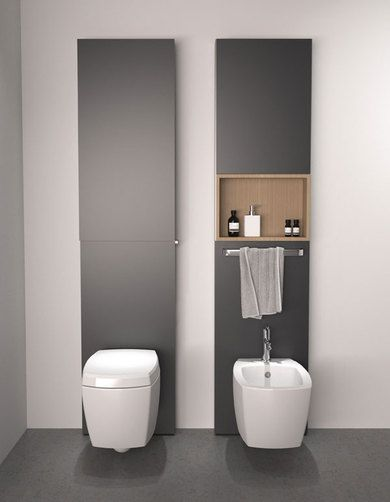 117 best images about toilet bidet on pinterest. Black Bedroom Furniture Sets. Home Design Ideas