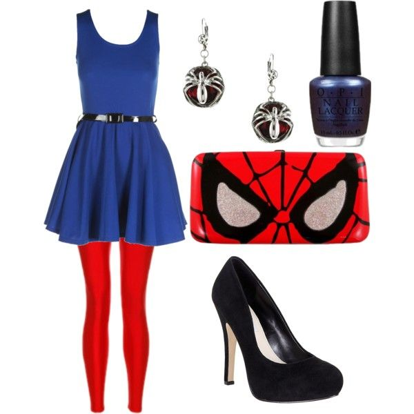 Spiderman I need this...not want....need