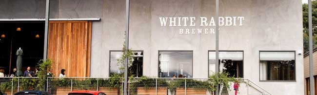 The White Rabbit Brewery, located within the township of Healesville, is one among the popular Yarra Valley breweries.