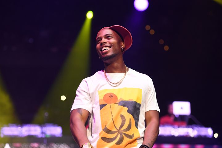 New top story from Time: Kevin LuiRapper B.o.B. Has Started a GoFundMe Campaign to Prove That the Earth Is Flat http://time.com/4956840/bob-rapper-flat-earth-gofundme/  Visit http://www.omnipopmag.com/main For More!!! #Omnipop #Omnipopmag