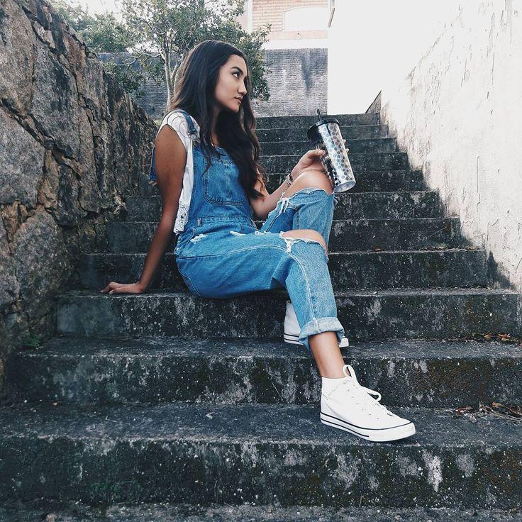 4 157 Curtidas 12 Comentários: 16 Melhores Imagens Sobre Inspiração Tumblr Girl No Pinterest