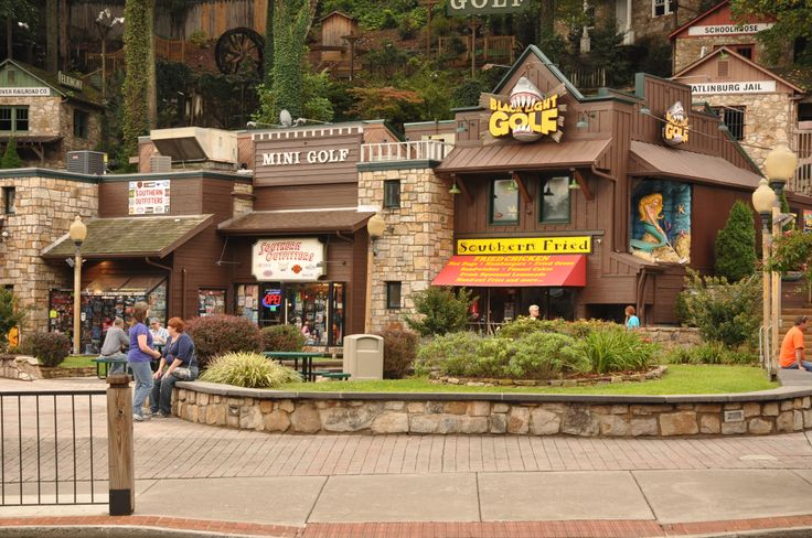 17 Best Images About Attractions Gatlinburg Pigeon
