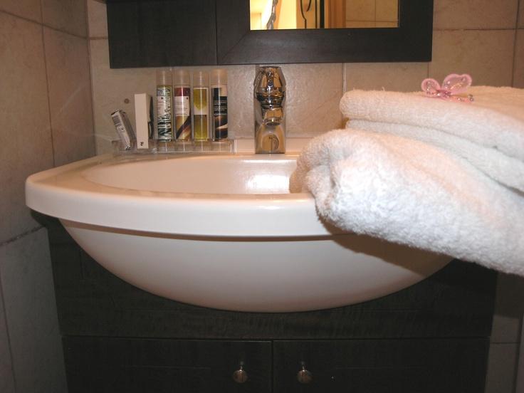 KORRE amenities.....the best....!!!!