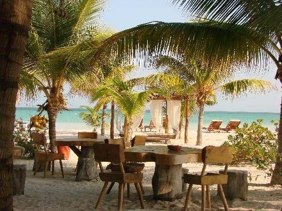 Holbox Hotel Mawimbi in Mexico #JetSetterCurator: Favorito Holbox, Favorite Places, Favorite Spaces