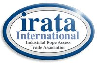 IRATA: Industrial Rope Access Trade Association