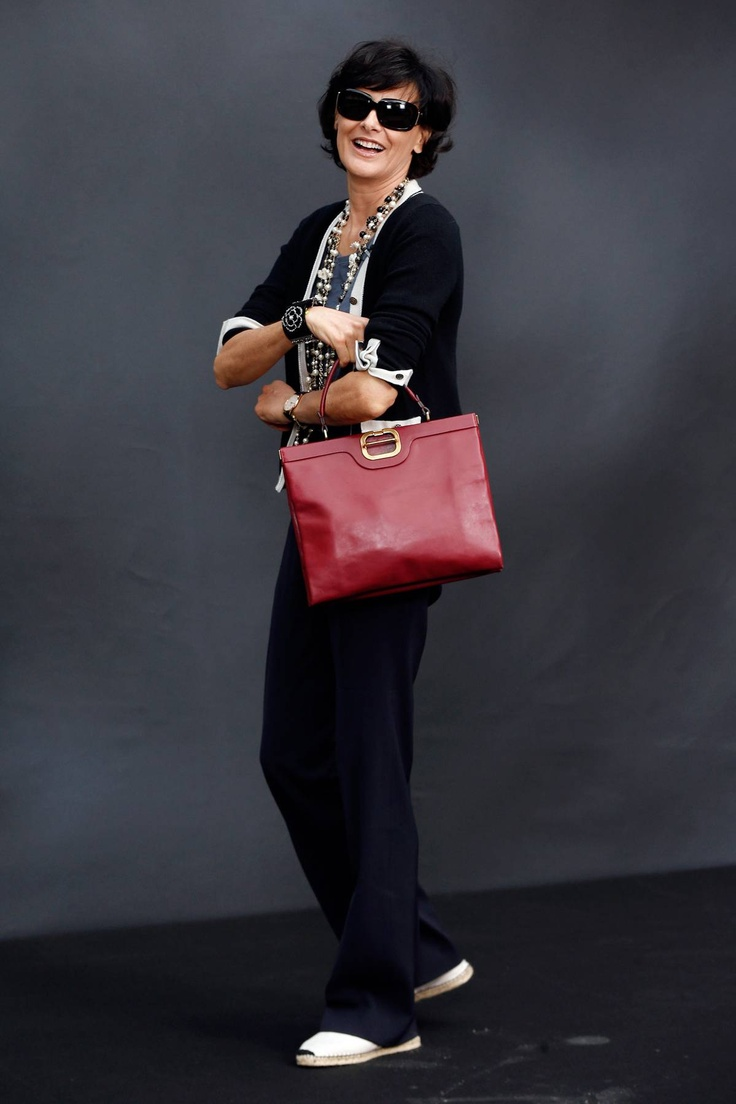 17 best images about ines de la fressange style on pinterest blazers parisians and white jeans - Mari d ines de la fressange ...