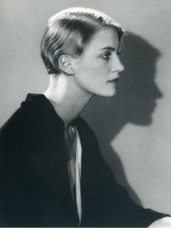 Lee Miller by Ray Man