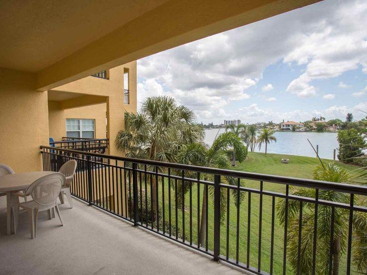 Vrbo The Palms Treasure Island Florida