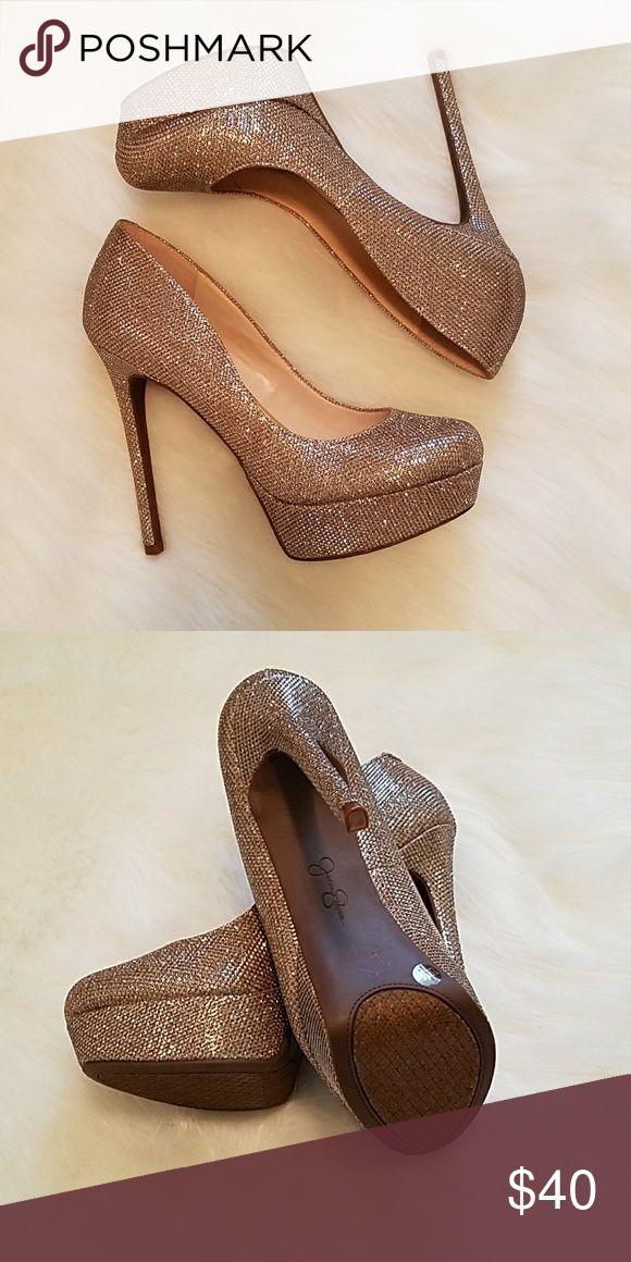 Jessica Simpson Beautiful Jessica Simpson pumps New. Jessica Simpson Shoes