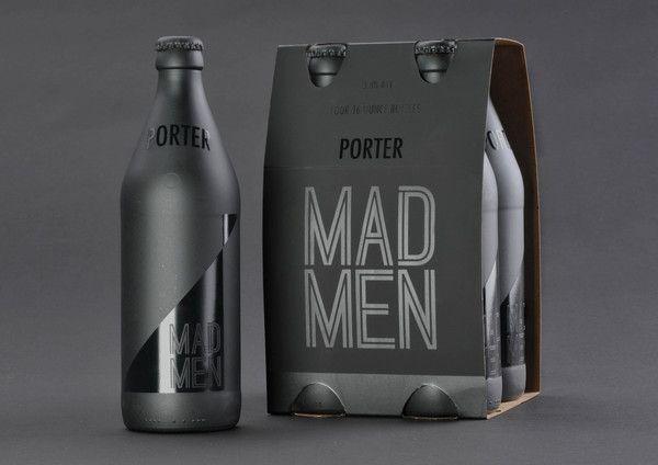 Mad Men Beer
