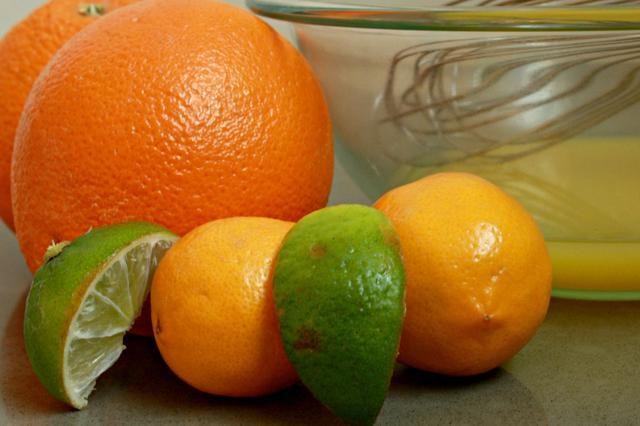 How to Make Pollo Asado-Marinated Chicken With Orange Juice & Lemon Juice